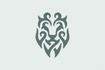 Lion Ornaments Logo